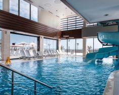 Voyage Riviera Russe - Sotchi - Arfa Park Hotel