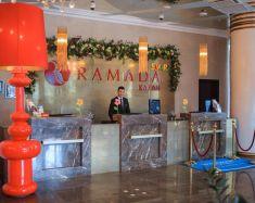 Hotel Kazan - Hotel Ramada