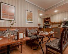 Hôtel SPB - Hôtel Comfort