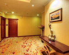Hotel Kazakhstan -Grand Voyage Hotel