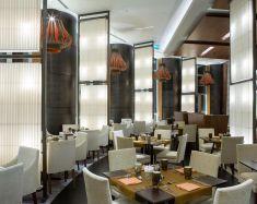 Swissotel Krasnye Holmy - Restaurant