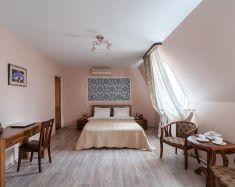 Hôtel Vladivostok - Sibirskoe Podvorie