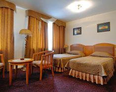 Hôtel Vladivostok - Primorye
