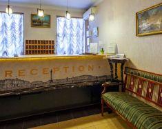 Hôtel Saint-Pétersbourg - Nevski Aster