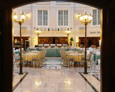Hôtel Saint-Pétersbourg - Emerald