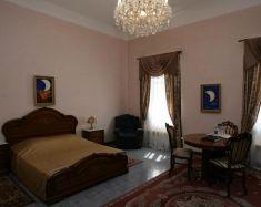 Hôtel Saint-Pétersbourg - Giuseppe
