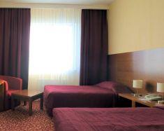 Hotel Saint-Pétersbourg - Grand Hôtel Kazan