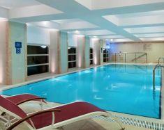 Hébergement Moscou - Hilton Leningradskaia