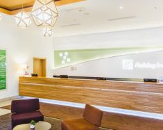 Hotel Moscou - Holiday INN Simonovsky