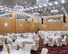 Hébergement Moscou - Hôtel Holiday Inn Sokolniki