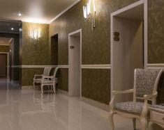 Hotel Moscou - Pouchkine