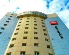 Hôtel Krasnodar - Hôtel Ibis