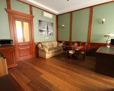 Hôtel Moscou - Appartement FS 174