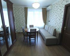 Hôtel Moscou - Appartement FS 149