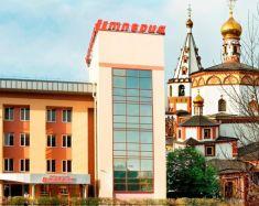 Hotel Irkoutsk - Imperia
