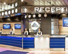 Hotel Moscou - Izmailovo Beta