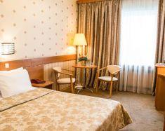 Hotel Moscou - Hotel Izmailovo Beta