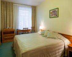 Hotel Nijni-Novgorod - Hotel Jouk Jacque