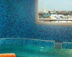 Hotel Moscou - Kempinskii Moika