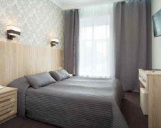 Hotel Saint-Pétersbourg - Hotel Kravt