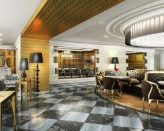 Hébergement Moscou - Hôtel Lotte