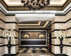 Hôtel Saint-Pétersbourg - Hôtel Majestic Boutique Deluxe