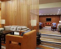 Hébergement Moscou - Hôtel Marriott Noviy Arbat