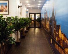 Hôtel Moscou - Maxima Zarya
