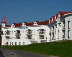 Hotel Ouglitch - Moskva