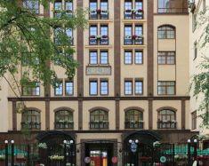 Hôtel Saint-Pétersbourg - Nashotel