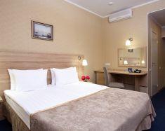 Hotel Saint-Pétersbourg - Hotel Nevsky Aster