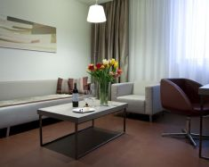 Hotel Ekaterinbourg - Novotel
