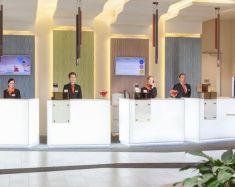 Hôtel Moscou - Novotel Sheremetyevo Airport