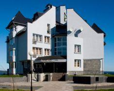 Hotel Petrozavodsk - Onejskiy Zamok