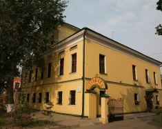 Hotel Rostov le Grand - Ousadba Plechanova