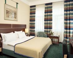 Hotel Moscou - Hotel Pierre 1er