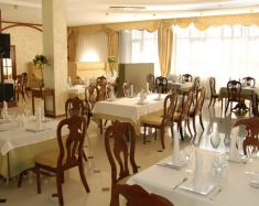 Hôtel Krasnodar - Platan