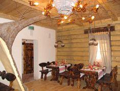 Hébergement Souzdal - Hôtel Pouchkarskaia Sloboda