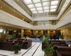 Hôtel Moscou - President