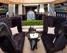 Hotel Oufa - President