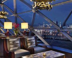 Hotel Moscou - Ritz Carlton