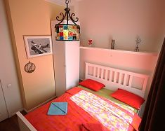 Hôtel Moscou - Appartement FS 147