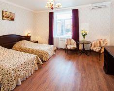 Hotel Souzdal - Sokol