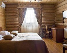 Hotel Souzdal - Svetliy Terem