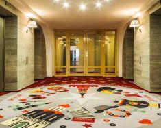 Hôtel Moscou - VEGA