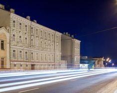 Hébergement Moscou - Hôtel Veliy Mokhovaya
