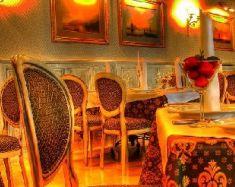 Hébergement Yaroslavl - Hôtel Voljskaia Jemtchoujina