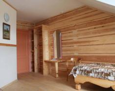 Hotel Solovki - Zelenaia Derevnia