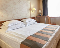 Hotel Irkoutsk - Hotel Zvezda