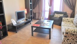 Hôtel Moscou - Appartement FS 138